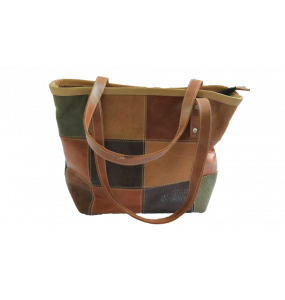 Zebib_ Mixed Women's Bag