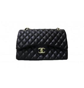 Beza_CHANEL Black Women's Bag