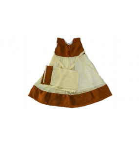 Habesha Traditional Dress