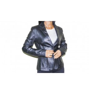 Tamirat, Women's Leather