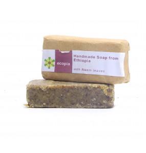 Ecopia 100% Organic Neem Leaves Soap (50 gm)