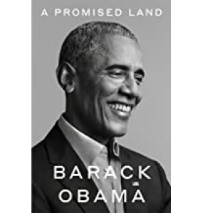 A promised Land  (English edition)  By Barack Obama