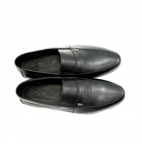 S-N _Men's Classic point Toe shoes