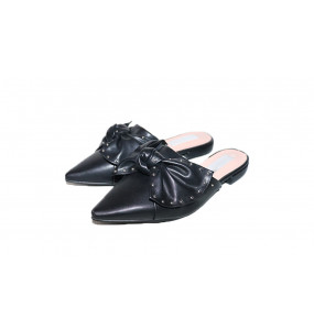 Beza_Black Women's shoe