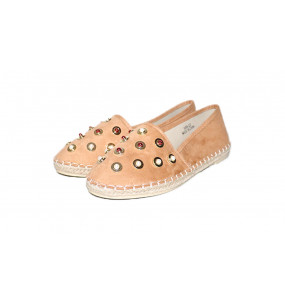 Beza_Cream Women's Shoe