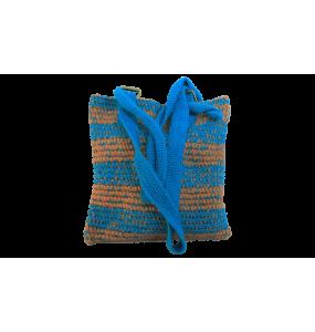 Kidist Blue Market Bag