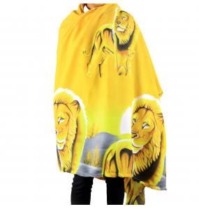 KABANA Smooth and Soft Blanket  ( 195*140cm)