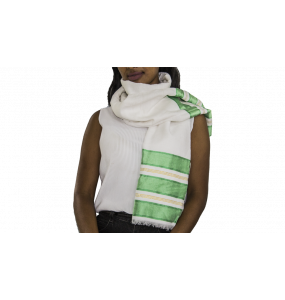 Zeneb, Traditional Scarf