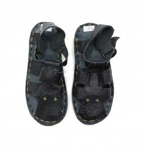Woyneshet_Kid's  open shoe