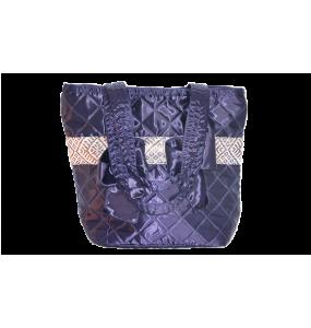 Hanan, Blue Black Women's Bag