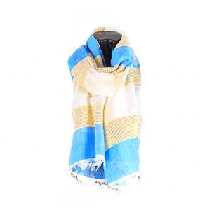 Biniyam_ Women's  Traditional 100% Cotton Scarf