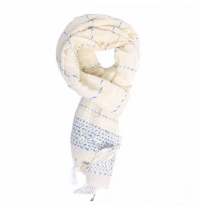 Ellilta Traditional 100% Cotton Women's Scarf