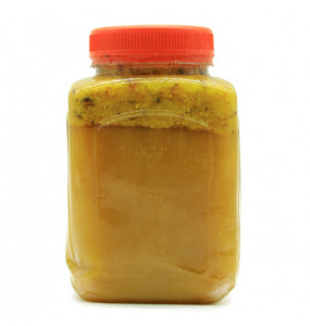 Yalemzewd _ Natural Unfiltered  pure Honey (1kg)