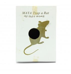 Maya Trap A Rat