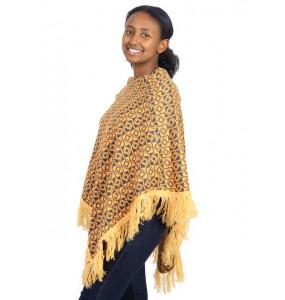 Misrak_Women's Sweater