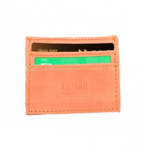 KABANA GENUINE LEATHER ATM/ LICENCE CARD WALLET