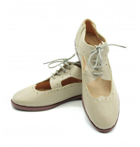 Weynshet _ Women's Black Shine  Shoe