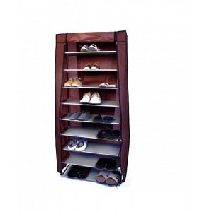LI MEI Portable Shoe Cabinet